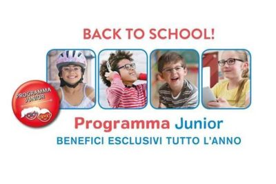 Otica Bottini-Hoya-Programma-Junior