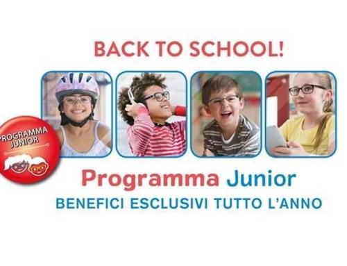 Programma Junior