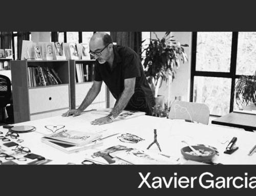 Collezione – Xavier Garcia